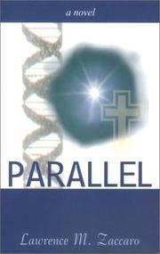 Cover of: Parallel | Lawrence M. Zaccaro
