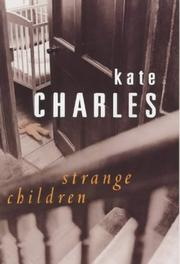 Cover of: Strange children