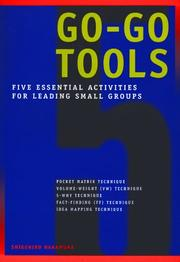 Cover of: Go-go tools