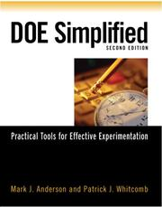 Cover of: Doe Simplified