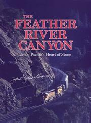 Cover of: The Feather River Canyon