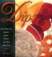 Cover of: Dips
