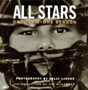Cover of: All stars