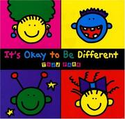 Cover of: It's Okay to Be Different
