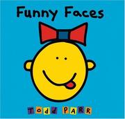 Cover of: Funny faces
