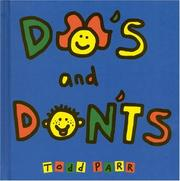 Cover of: Do's and don'ts
