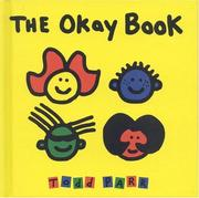 Cover of: The okay book