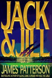 Jack & Jill by James Patterson