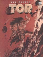 Cover of: Tor - Volume 2 | Joe Kubert