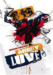 Cover of: Mighty love