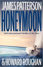 Cover of: Honeymoon