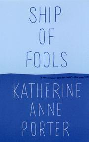 Cover of: Ship of Fools