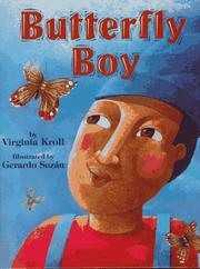Cover of: Butterfly Boy