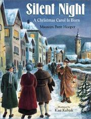 Cover of: Silent Night | Maureen Brett Hooper