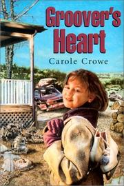 Cover of: Groover's heart