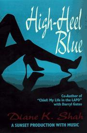 Cover of: High-Heel Blue |
