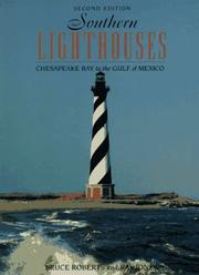 Cover of: Southern lighthouses