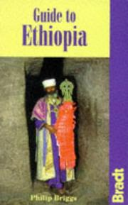 Cover of: Guide to Ethiopia