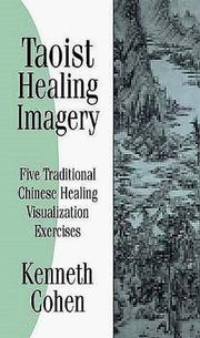 Cover of: Taoist Healing Imagery