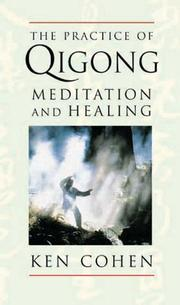 Cover of: The Practice of Qigong