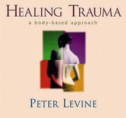 Cover of: Healing Trauma | Peter A. Levine