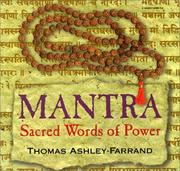Cover of: Mantra | Thomas Ashley-Farrand