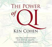 Cover of: The Power of Qi