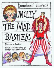 Cover of: Molly the Mad Basher