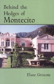 Behind the hedges of Montecito