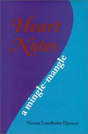 Cover of: Heart notes
