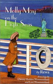Cover of: Molly May on the high seas