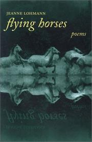 Cover of: Flying horses