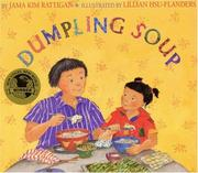 Cover of: Dumpling soup