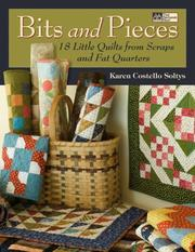 Bits and Pieces by Karen Costello Soltys