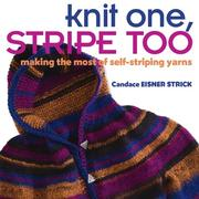 Knit one, stripe too by Candace Eisner Strick