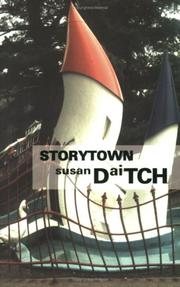 Cover of: Storytown | Susan Daitch