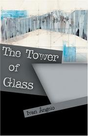 Cover of: Tower of Glass
