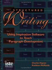 Cover of: Structured writing | Charles Haynes
