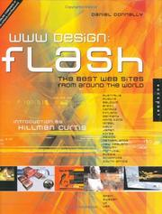 WWW Design: Flash