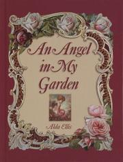 Cover of: An angel in my garden