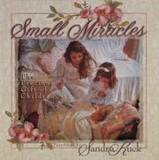 Cover of: Small Miracles
