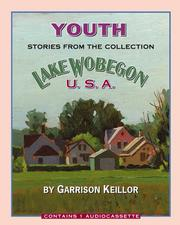 Cover of: Lake Wobegon USA Youth (Lake Wobegon)