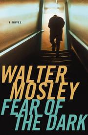 Cover of: Fear of the Dark (Fearless Jones Novel, No.3)