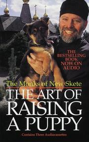 Cover of: The Art of Raising a Puppy