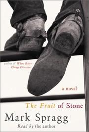 Cover of: The Fruit of the Stone