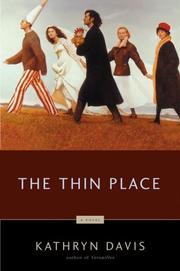 Cover of: The thin place