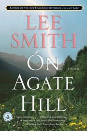 Cover of: On Agate Hill | Lee Smith