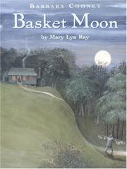 Cover of: Basket moon