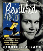 Cover of: Bewitched forever