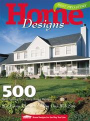 Cover of: Best-Selling Two-Story Home Designs | Kirk Baruth